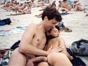 Nudist Beach Videos